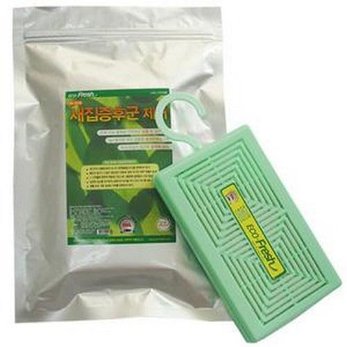 에코후레쉬 곰팡이 차단제 & 냄새 제거제